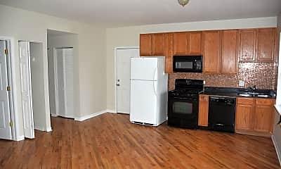 Kitchen, 2414 W Bryn Mawr Ave, 0