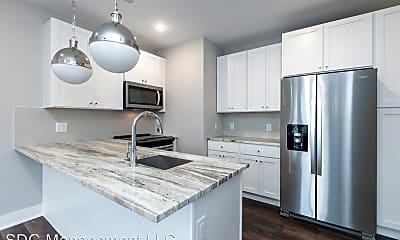 Kitchen, 45 W Haines St, 0