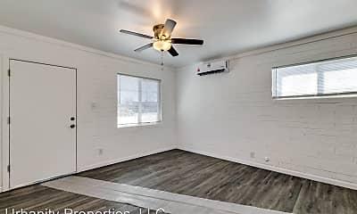 Bedroom, 2402 N 24th St, 2