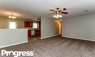 Living Room, 33 Cline Dr SW, 1