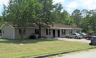 Building, 3702 Mulligan Rd Cir, 0