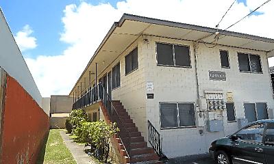 Building, 543 Wailepo St, 0