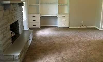 Living Room, 2225 E McClernon St, 2