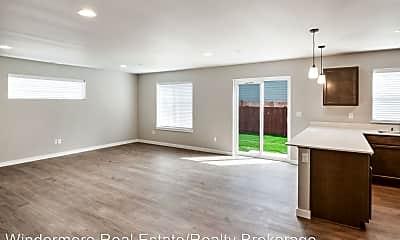 Living Room, 8427 63rd St NE, 1