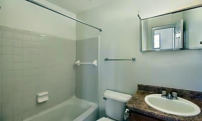 Bathroom, Aspen Hollow, 2