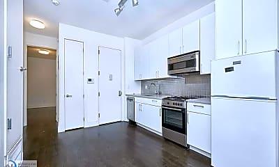 Kitchen, 18 W 125th St, 1