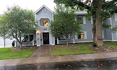 Sherman Oaks & Manor, 0