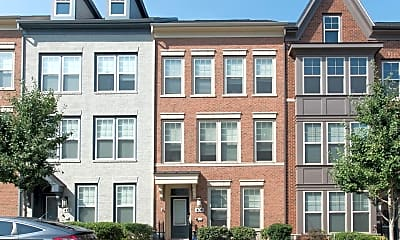 Building, 409 Hendrix Ave, 0
