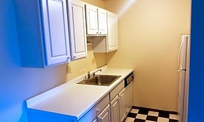 Kitchen, 2609 N Prospect Ave, 1