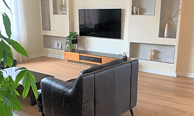 Living Room, 11801 Rockville Pike, 0