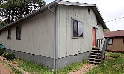 Building, 2678 Mesa Trail, 2