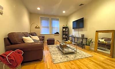Living Room, 464 Hanover St, 0
