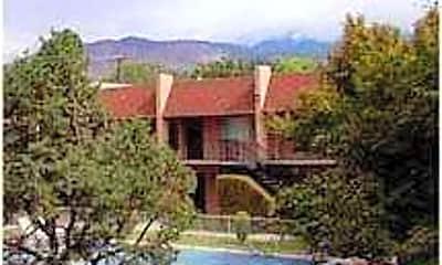 Monterey Manor Apartments, 2