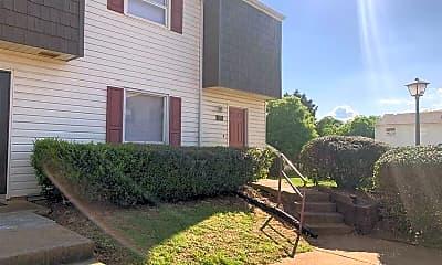 Building, 7932 Shady Oak Trail, Unit 231, 1
