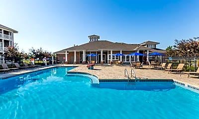 Pool, Maple Knoll, 0