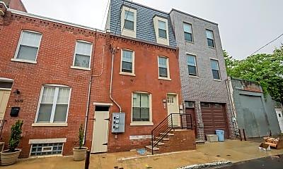 Building, 3737 Market St, 1