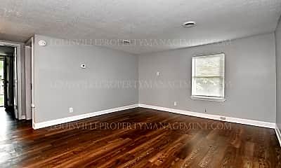 Living Room, 2323 Rodman St, 1