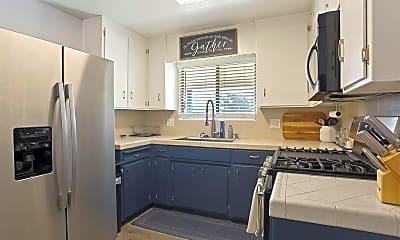 Kitchen, 1033 Coral Court, 2