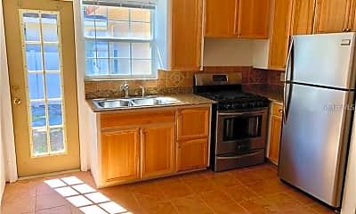 Kitchen, 125 Ricardo Way NE 2, 1