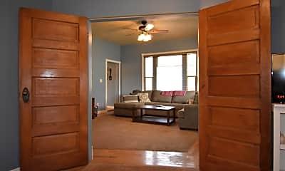 Living Room, 337 W 200 S, 1