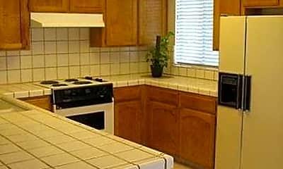 Kitchen, 6034 N McCaffrey Ave, 1