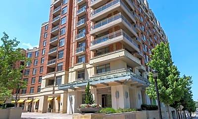 Building, 3600 S Glebe Rd 319W, 1