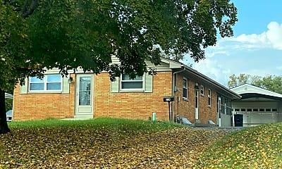 Building, 224 Jackson Street, 0