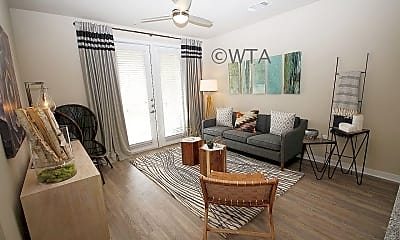Living Room, 828 Bebee Rd, 1