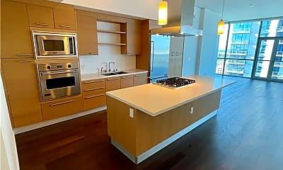 Kitchen, 9 MacArthur Pl S1809, 0