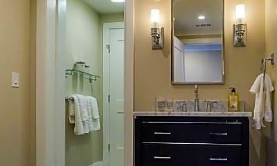Bathroom, 100 State St, 0
