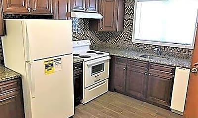 Kitchen, 1318 Carol St, 0