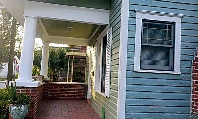 Patio / Deck, 2575 Haldumar Terrace, 1