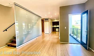 Living Room, 5809 Doyle St, 0