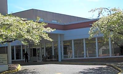 Hancock East Apartments, 2