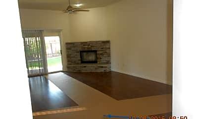 Living Room, 5911 Potenza Ln, 1