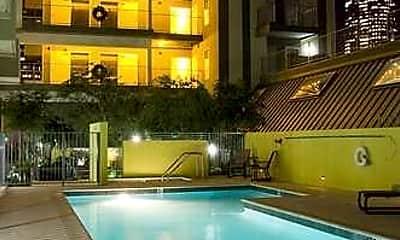 Pool, Bixel at Fifth, 0