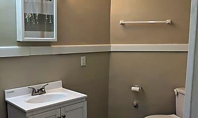 Bathroom, 900 4th Ave, 2