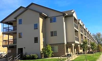 Building, 502 E Springfield Ave, 0