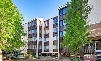 Building, 3450 S Poplar St, 0