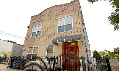Building, 2522 W 16th St 2A, 1