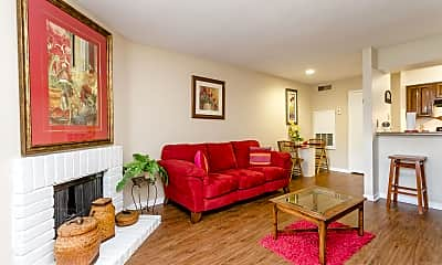 Living Room, Cherry Creek, 2