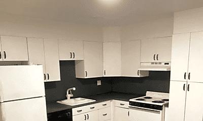 Kitchen, 1100 Tree St, 0