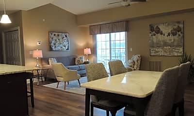 Dining Room, 1220 Southwestern Blvd, 1