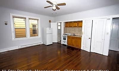 Living Room, 1160 Stratford Ave, 0