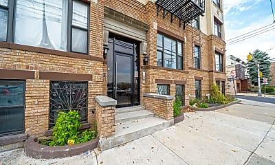Building, 163 Baldwin Ave 3, 0