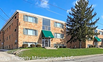 Building, 2312 Harper Ave, 1
