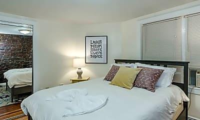 Bedroom, 70 Revere St, 0