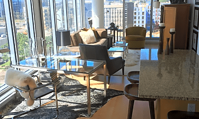 Living Room, 8151 33rd Ave S, 0