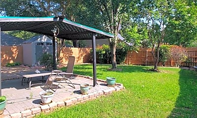 Patio / Deck, 5734 Sterling Green Trail, 2