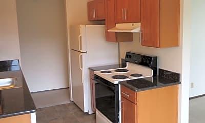 Kitchen, 1600 NE 47th St, 1